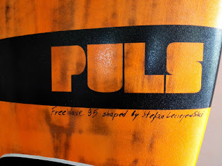PULS Boards FreeWave 95
