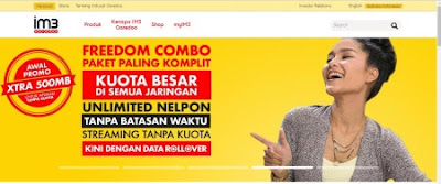 How to Get Free Credit Indosat 100Rb. Must read buddies ...