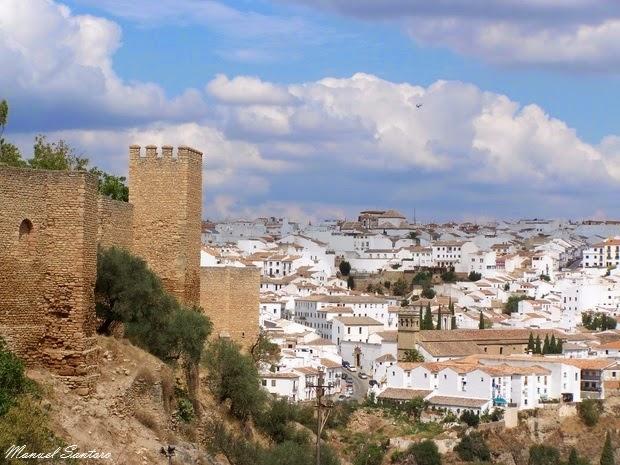 Ronda, centro storico