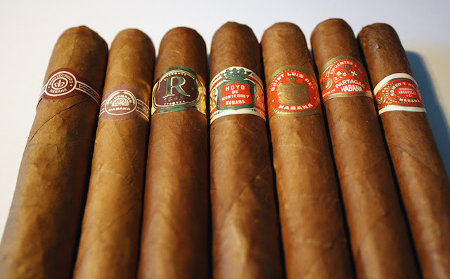 B&E | Cuban Cigar Sales Rise, Defying Flat Luxury Goods Market