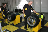 Dunlop at Dubai 24h