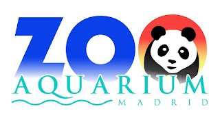Zoo Aquarium Madrid Logo