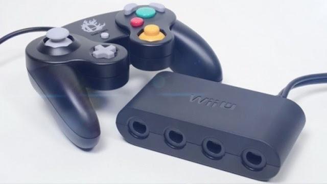 بالفيديو يد تحكم جهاز GameCube  أصبحت تدعم منصة Nintendo Switch