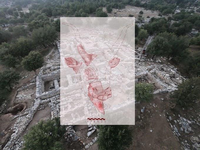 Ζώμινθος. Μία νέα διάσταση της λατρείας ανακαλύφθηκε στο μινωικό ανάκτορο
