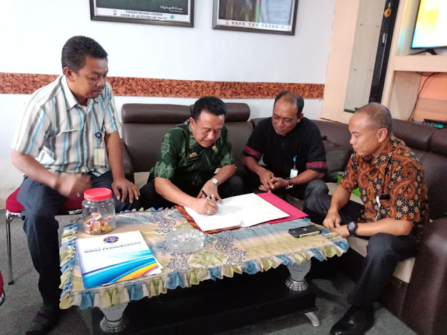 Pemkab Kep. Selayar Dan PIP Makassar, Kerjasama Program Pendidikan Ilmu Pelayaran