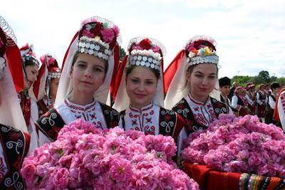 фестивала на розата
