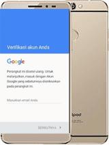 Melewati FRp lupa akun google sebelumnya coolpad A8 MAX