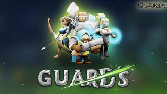 Guards Game Free Download