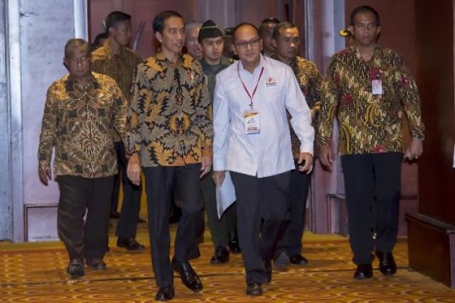 Kubu Jokowi Sebut Utang Rp5.000 Triliun Masih Wajar