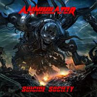 [2015] - Suicide Society [Deluxe Edition] (2CDs)