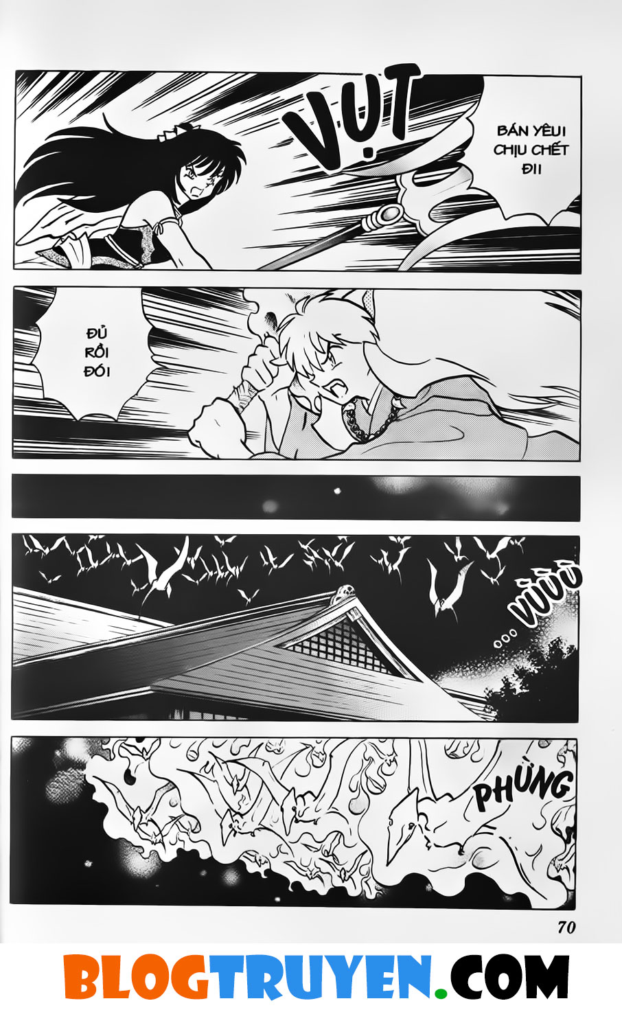 Inuyasha vol 32.4 trang 13