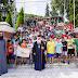 Ολοκληρώθηκε η πρώτη περίοδος φιλοξενίας παιδιών στις εγκαταστάσεις της Παναγίας Δοβρά