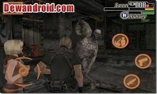 Resident Evil 4 Terbaru