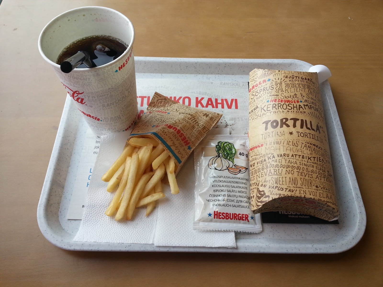 Vegaani Kebab