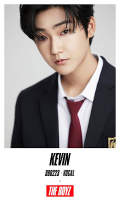 Kevin (케빈)