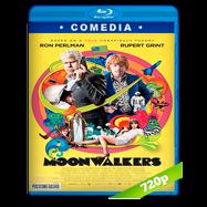 Moonwalkers (2015) BRRip 720p Audio Dual Latino-Ingles