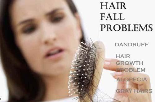 बालों के झड़ने के इलाज में होम्योपैथी की भूमिका: डॉ.अभिषेक कसाना