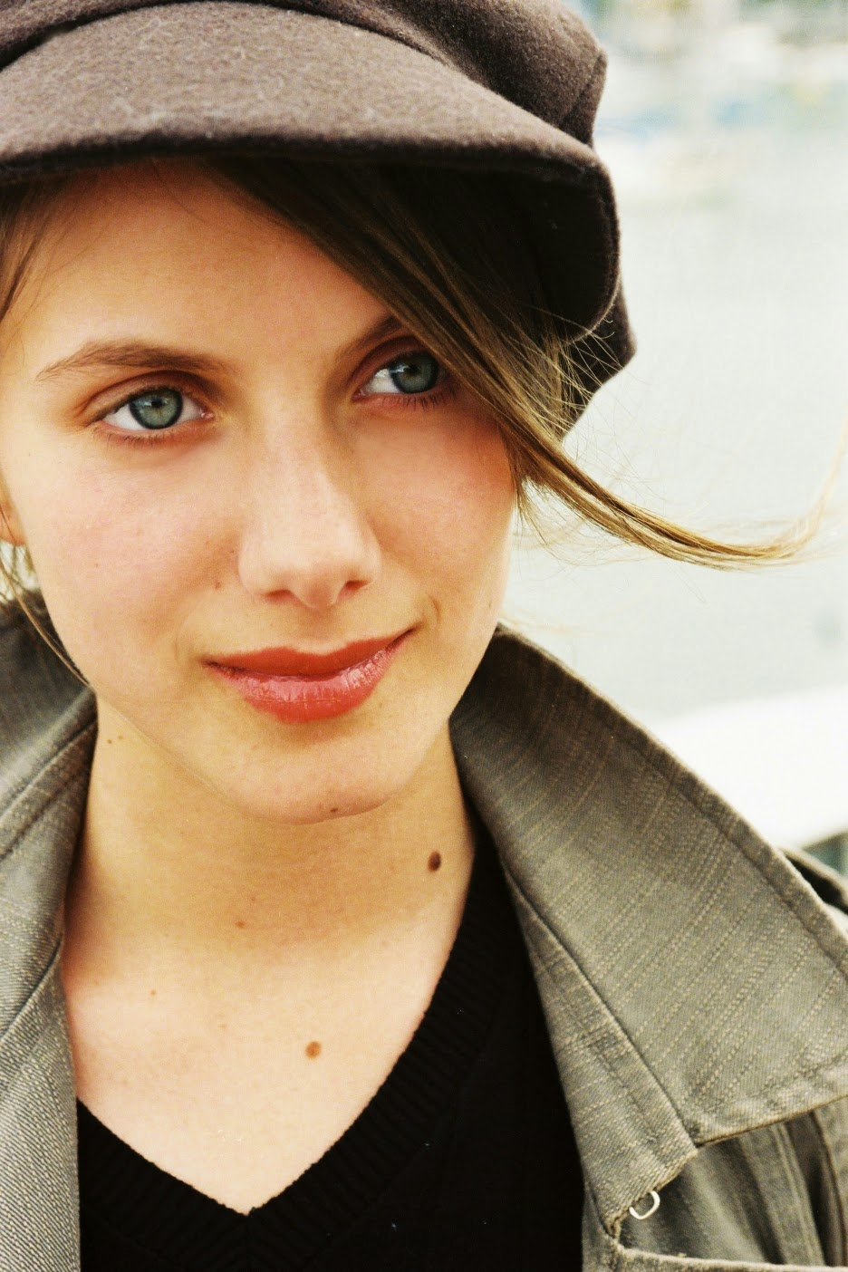 Is a cute Melanie Laurent nude (94 foto and video), Tits, Bikini, Twitter, see through 2015
