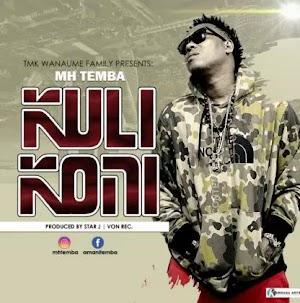 Download Audio | Mh Temba - Kulikoni