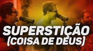 George Henrique e Rodrigo - Superstição (Coisa de Deus)