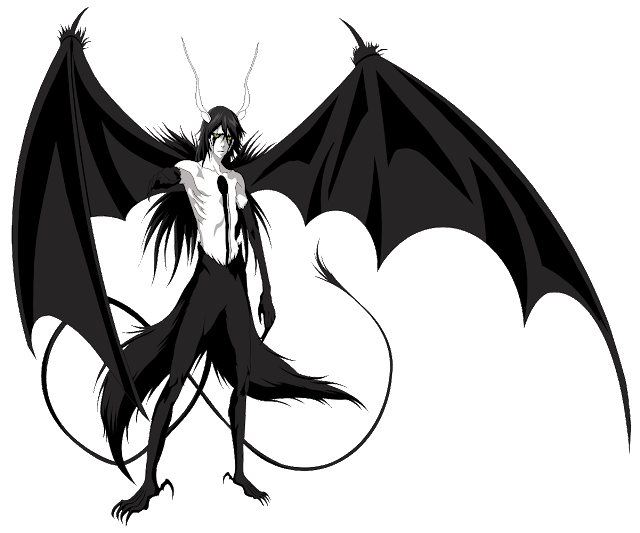 Ulquiorra-Cifer-Espada-anime-Bleach