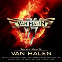 [2015] - The Very Best Of Van Halen [Remastered] (2CDs)