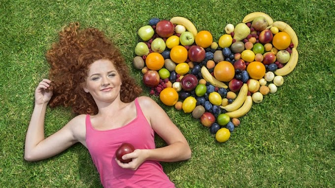 Kilo vermek isteyenler C vitaminini aksatmamalı