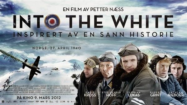 Into the White - Beyazlar İçinde