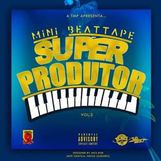 Dj-Joni Tropeira - Mini Beat Tap (Vol.2) (Beat Tape) DownloadMp3
