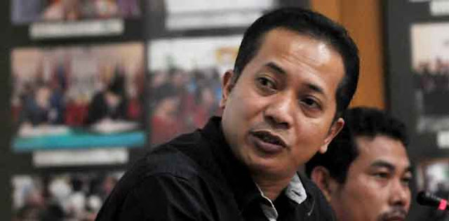 PDIP Instruksikan Nawacita, Jokowi Jalankan Dukacita