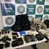 Operação contra traficantes no Rio já fez 21 prisões e apreendeu 23 fuzis