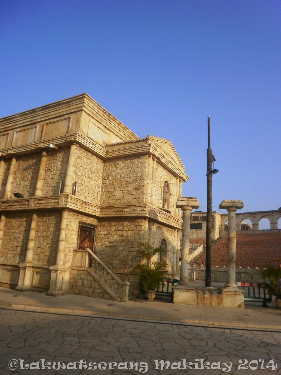 Ancient Sands Hotel Kategorie  El Gouna