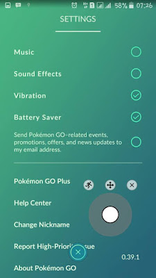 Pokemon GO 0.39.1 Joystick GPS CONTROLLER Work Android Root, Joystick Pokemon GO 0.39.1 Android Work, joystick pokemon go versi 0.39.1, cara bermain pokemon go menggunakan joystcik 0.39.1, Cara menggunakan gps controller joystick pokemon go.