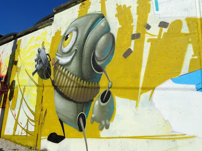 Kosmopolite Art Tour