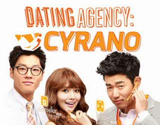 Sinopsis Dating Agency Cyrano Episode 1-16 Lengkap