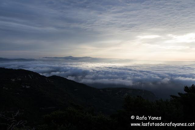 Ruta: Santuario Mare de Déu del Mont (1.125 m)