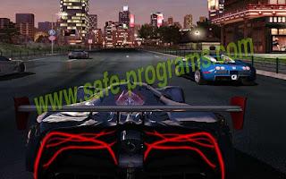تحميل لعبه سباق السيارات 2018 مجانا للكمبيوتر GT Racing