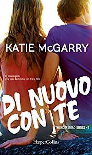 Di Nuovo Con Te Di Katie Mcgarry PDF