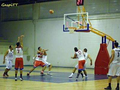 Triunfos andujareños en EBA y derrotas de Martos y Cazorla
