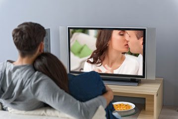 How romantic movie affects your health