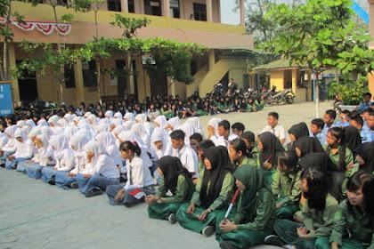 Lowongan Kerja Pekanbaru : SMK Kansai Pekanbaru Februari 2017