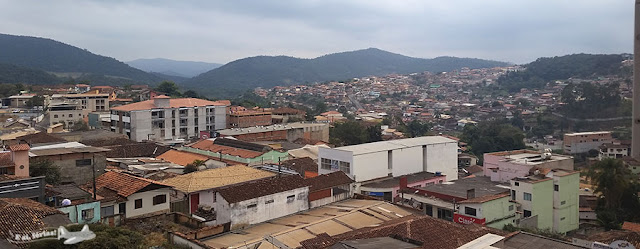 Santa Bárbara, Minas Gerais