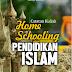 """Rilis """"Catatan Kuliah Homeschooling dan Pendidikan Islam"""""""