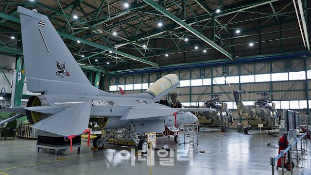 تايلاند توافق على شراء مقاتلات كورية جنوبية بتكلفة 258 مليون دولار T-50TH%2BMade%2BThe%2BFirst%2BFlight%2B2