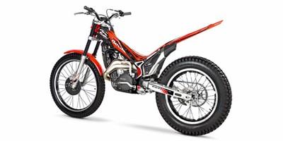 Bikes Velly: Beta Evo Factory 250 2012