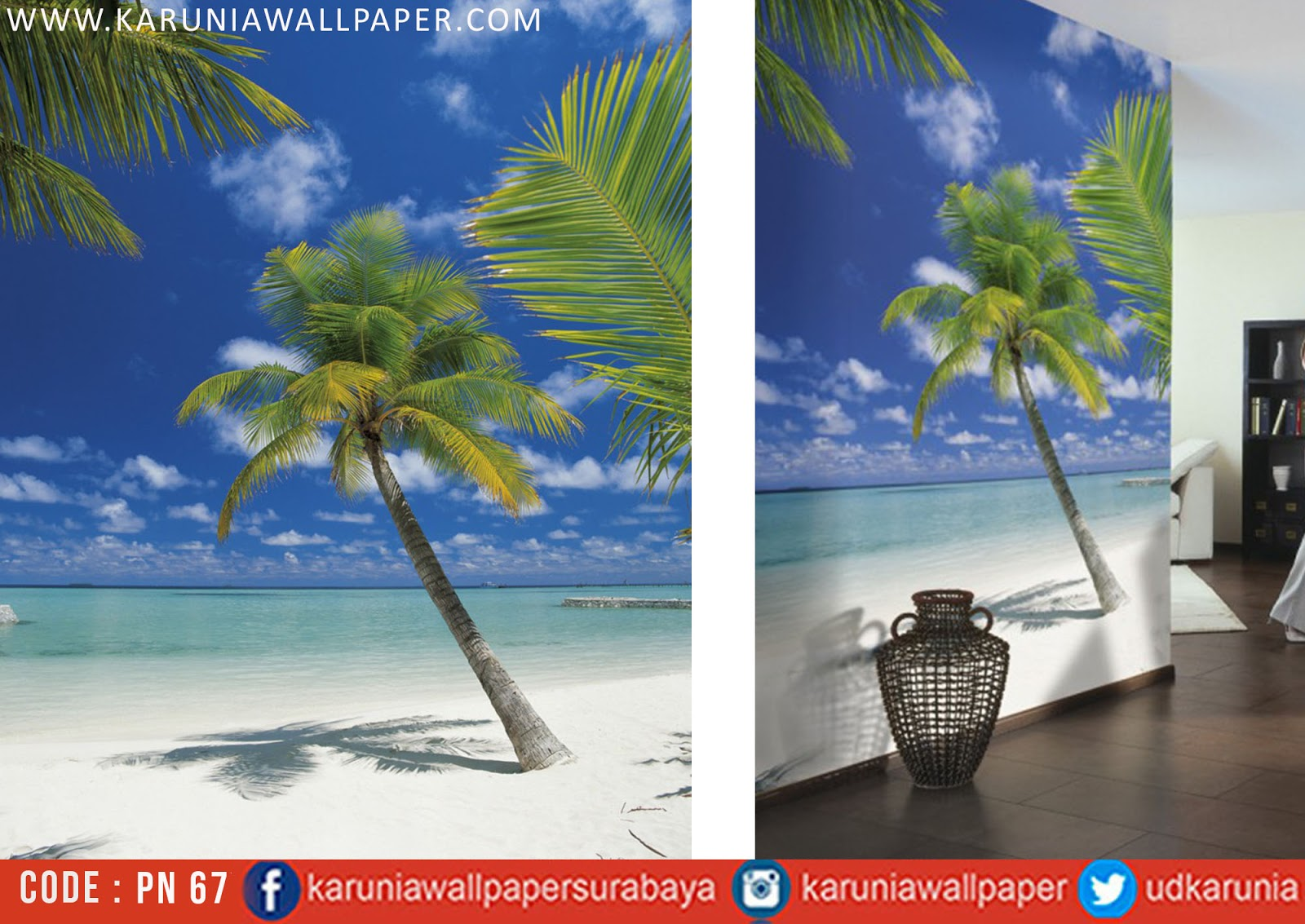 jual photowall wallpaper dinding