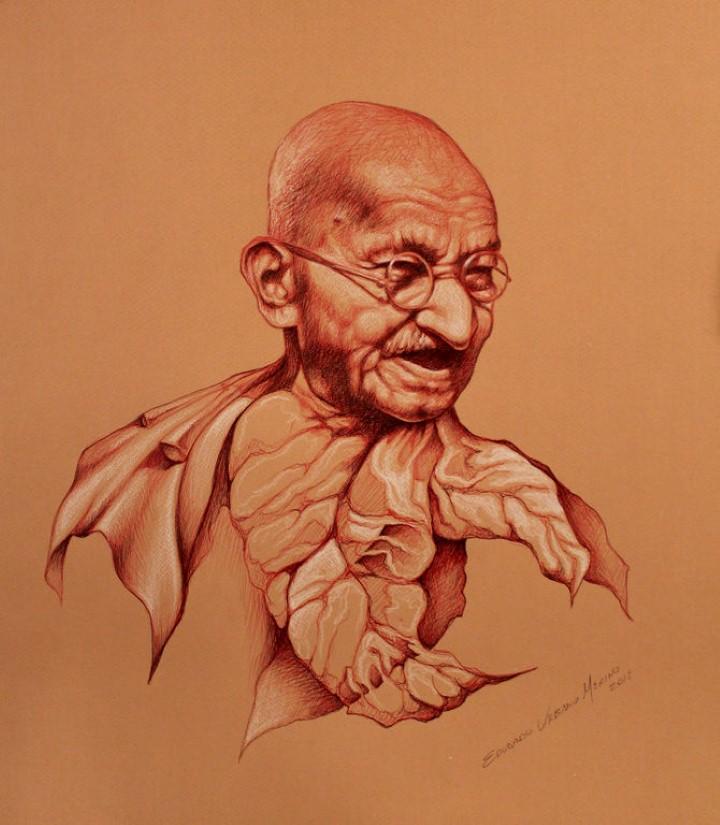 Eduardo Urbano Merino. Истинный художник 15