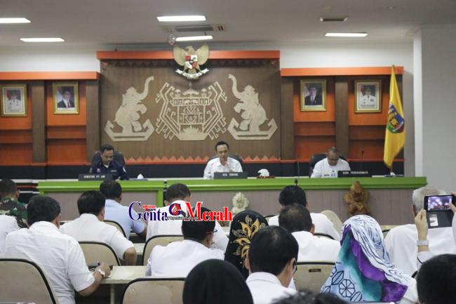Pemprov Lampung Yakini LF 2019 Mampu Jadi Kebanggaan Pulau Sumatera