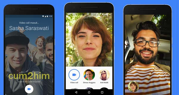 Google Duo v2.0 APK (Video Call )