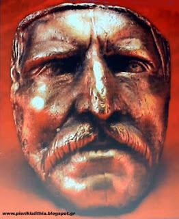 Δείτε ολόκληρη την ομιλία για τον Γέρο του Μοριά Θεόδωρο Κολοκοτρώνη. (ΒΙΝΤΕΟ)